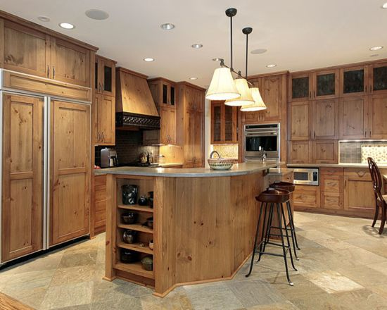 Choosing the Right Cabinets for a Kitchen Remodel