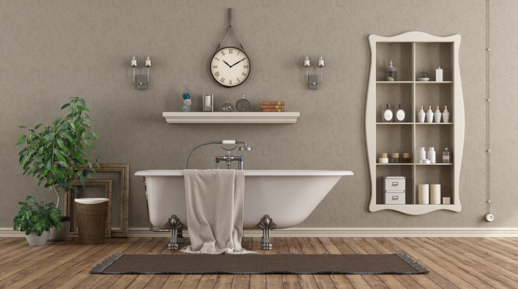 Choose the Right Styles of Bathtub for Your Home