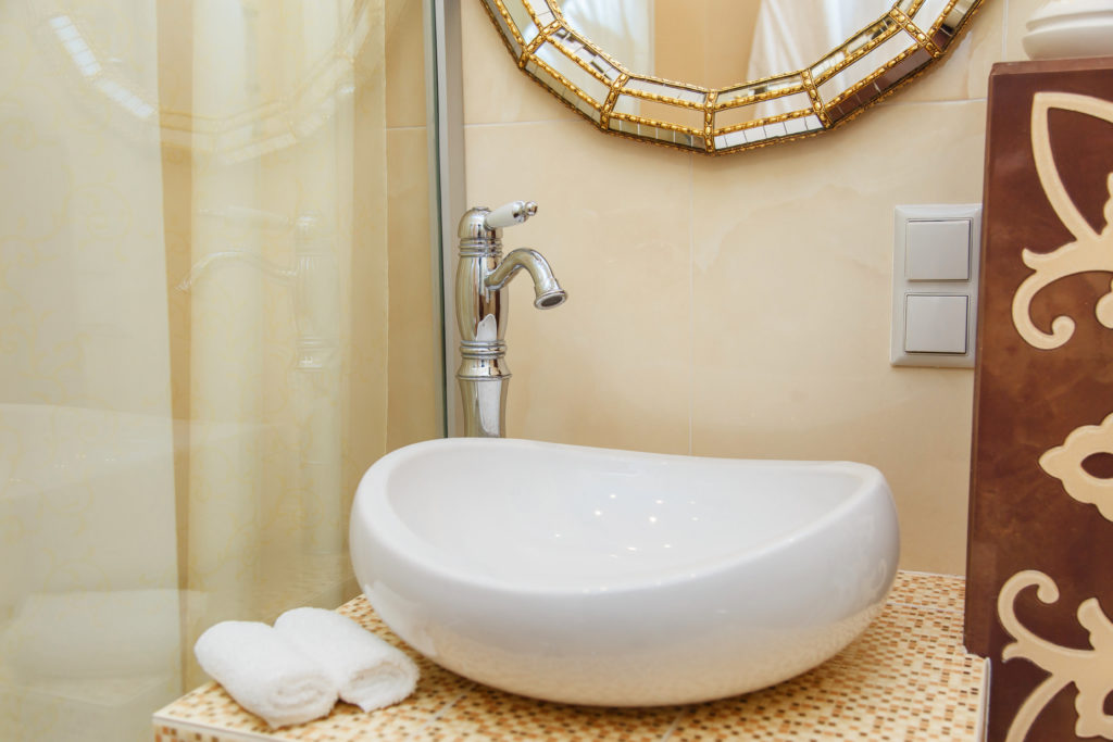 Bathroom Mold and Mildew Prevention