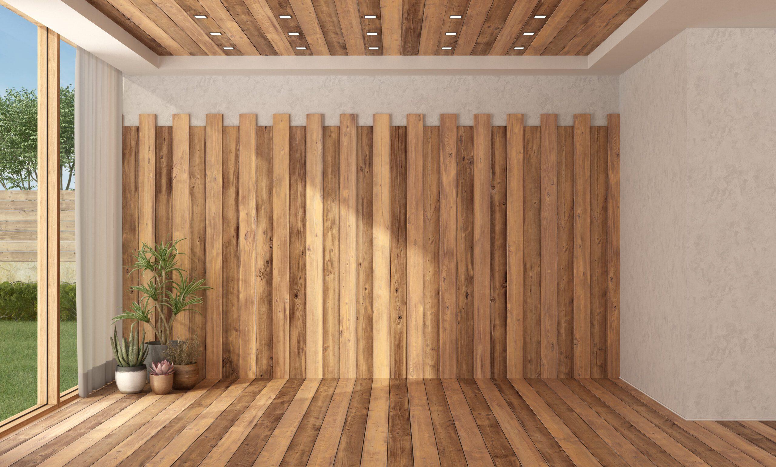 The Showdown Wood Flooring Vs. Wood Laminate