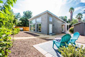 ADU – New Construction. Chatsworth CA
