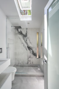 Bathroom Remodel – Woodland Hills