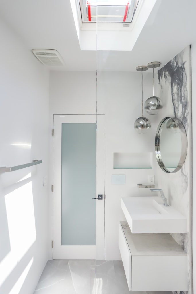 Bathroom Remodel - Woodland Hills - My Home Builders, Inc