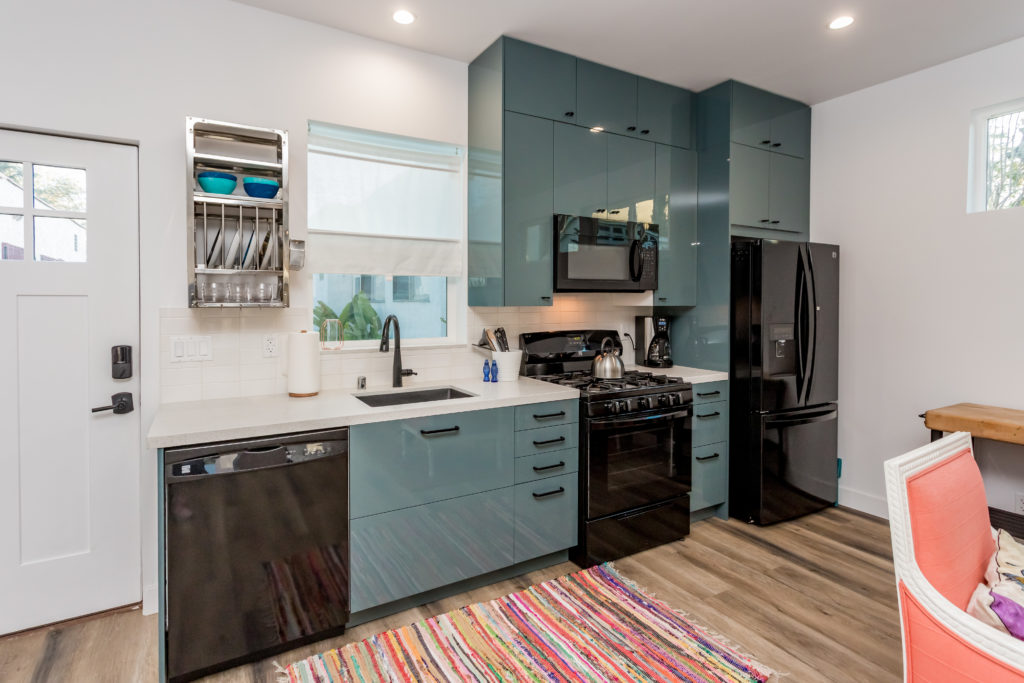 Tips to Choose an Expert Kitchen Remodeling Contractor in Los Angeles